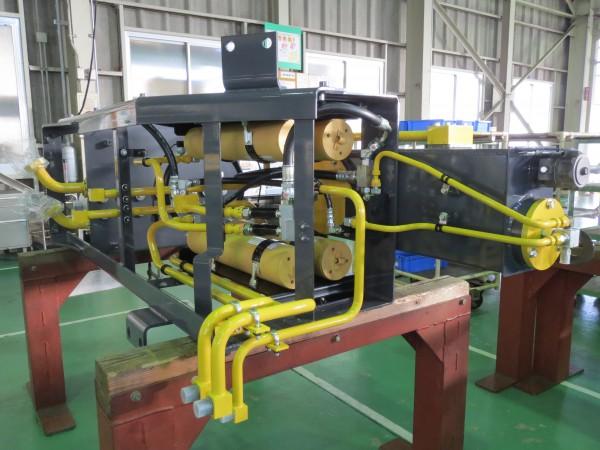 brake system assembly