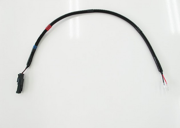 option wiring harness
