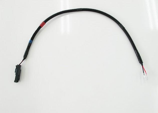 option wiring harness