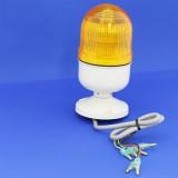 PATLITE(lampu Emergency)