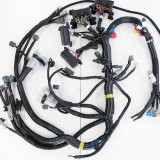 rear console wiring harness