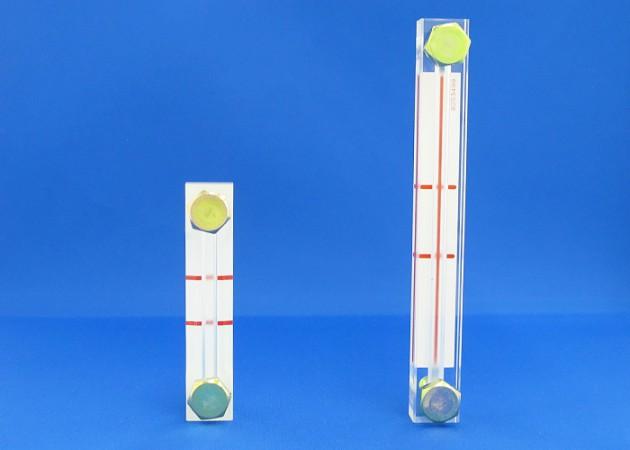 level gauge