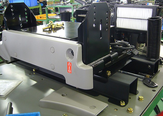 lifter assembly